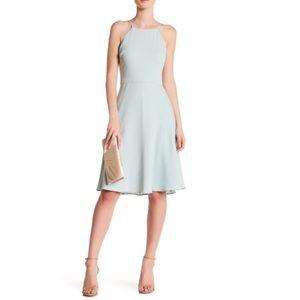 J. CREW $178 Drapey Matte Crepe Dress 4 Easter